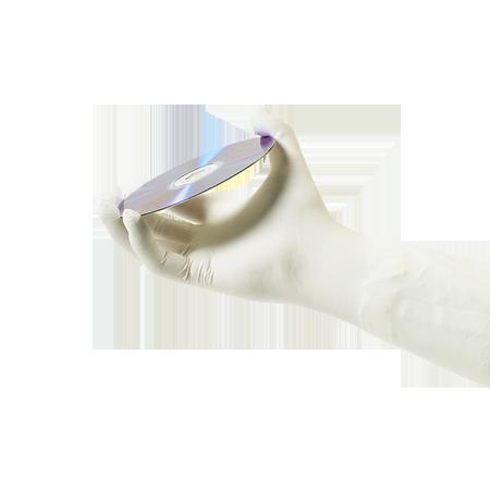SHIELDskin XTREME™ White Nitrile 300 DI